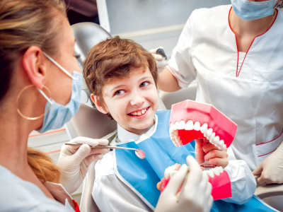 Kako da zaštitiš prve stalne  zube svog deteta?